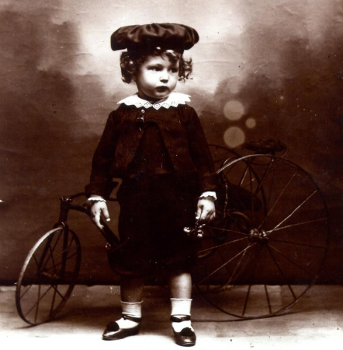 drummond-crianca