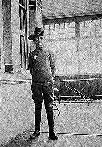 Fernando Pessoa - Criança em Durban - África do Sul